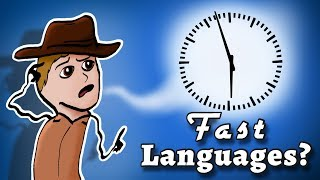 How Fast Do Languages Evolve? - Dyirbal glottochronology 1 of 2