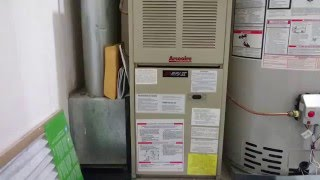 HOW TO CHANGE OR REPLACE A FURNACE FILTER