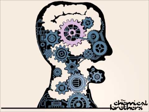 Chemical Brothers - Devil in the Details