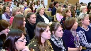 В новгородском агротехникуме отметили День учителя