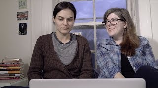 Episode 2 - MODERN COURTSHIP - Beck & Clem