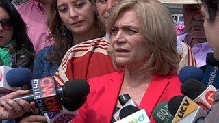 Matthei y Enríquez-Ominami emitieron polémicas declaraciones