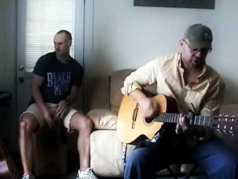 Uke'n'Smile - Intentions - Living room jam