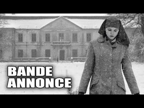 IDA Bande Annonce VOST (2014)