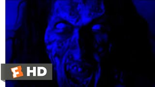 Lights Out (2016) - Diana's Lair Scene (7/9) | Movieclips
