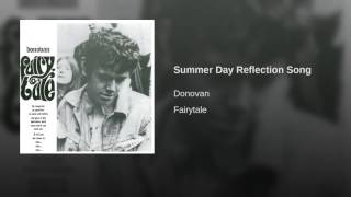 Summer Day Reflection Song