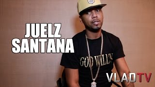 Flashback: Juelz Santana: I Was Never Down for Love & Hip Hop