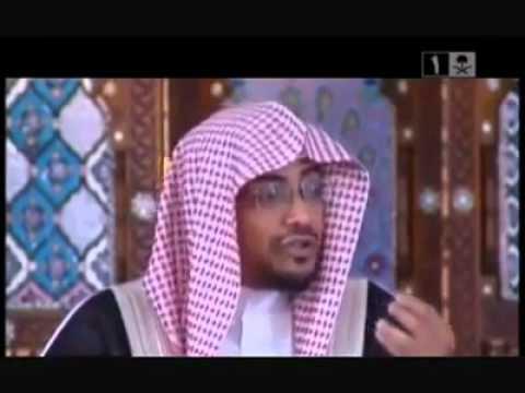 الحرص على حفظ القرآن للشيخ صالح المغامسي
