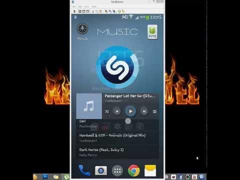 Download Mp3 via Shazam - Come scaricare musica da Shazam