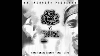2Pac - Hennessey feat. E.D.I. Mean & Sleepy Brown (Mr. Kennedy Mix)