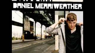 Daniel Merriweather - Water And A Flame