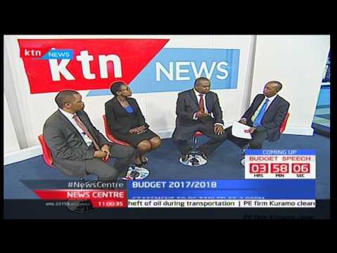 KENYAN BUDGET 2017/2018: Analysis:- Kenya financial systems of Kshs. 2.2 Trillion