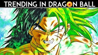 BROLY Is Working For FRIEZA In Dragon Ball Super Broly Movie Theory EXPLAINED!
