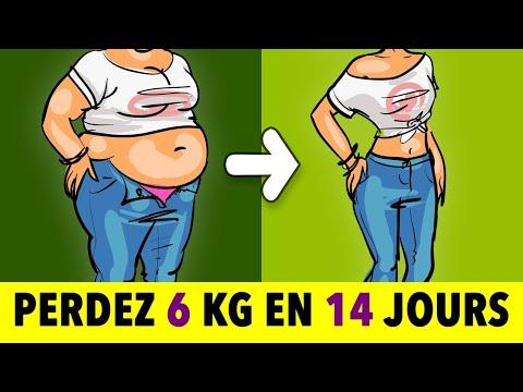 Jeannie d perte de poids