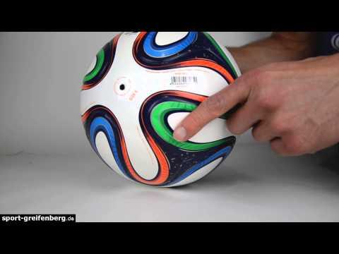 Fußbälle Reparieren - So geht die Ball Reperatur