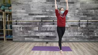 Protected: March 14, 2021 – Kelsey McClelland – Mat Pilates