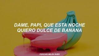 Anitta & Becky G - Banana (Español)