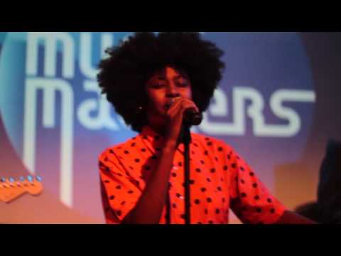 Gwen Bunn - Epitome (Live) #BETMusicMatters