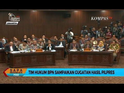 [DIALOG] Pengamat Nilai Gugatan Prabowo-Sandi Sulit Dibuktikan (Bag 1)