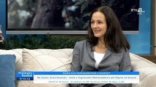 Mysaifiri i Mengjesit - Anna Rostocka 17.12.2020