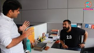 Anurag Kashyap In Conversation With The Lallantop Team
