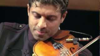 Inspirational Violin Performance