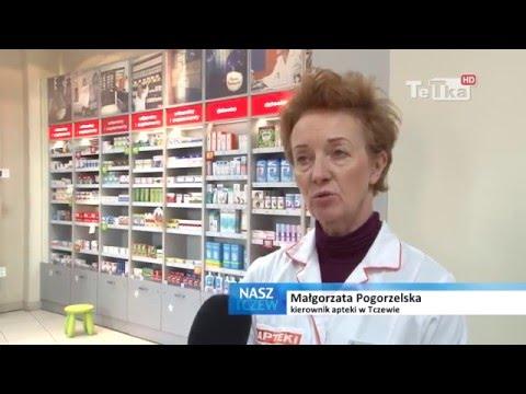 Środki żeńskie farmacji adywostoku