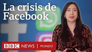 Facebook: las claves de uno de sus peores momentos tras las revelaciones de una exempleada