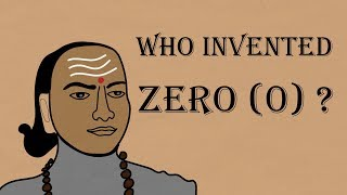 Who Invented Zero ? [ Hindi  ]