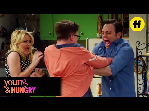 Young & Hungry 2.10 (Spring Finale Promo)