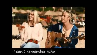 R5   Forget About You (Acoustic At Aulani) With Lyrics