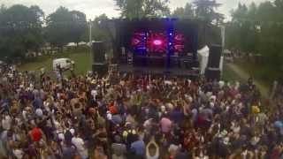 Daniel Portman live at Inox Park 4