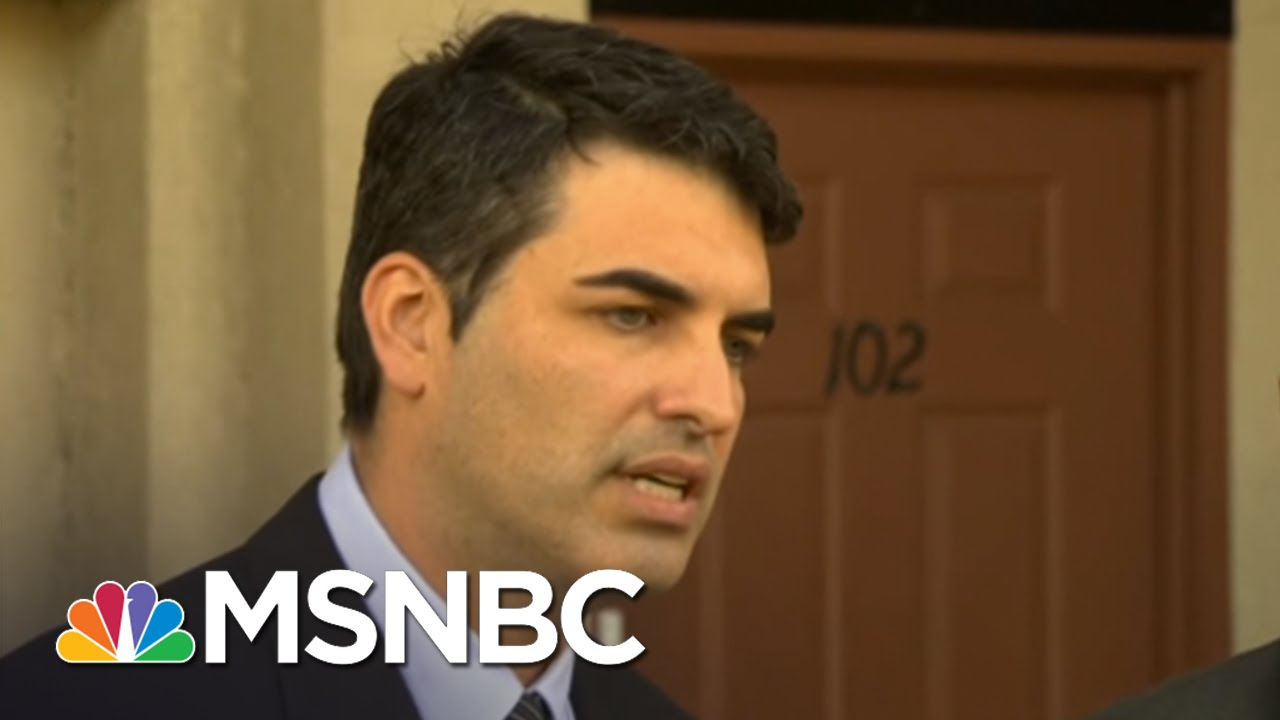 Farook Family Attorney: We Need To Protect Muslim Community | MSNBC thumbnail