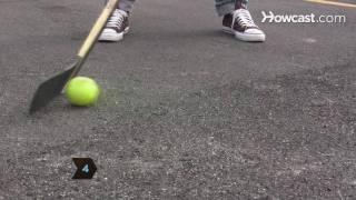 How to Play Street Hockey