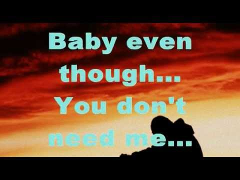 BABY, NOW THAT I'VE FOUND YOU (Lyrics) - THE FOUNDATIONS