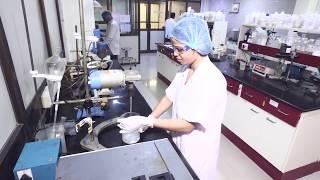 Model Studio – KK Chempro India – Factory Shoot