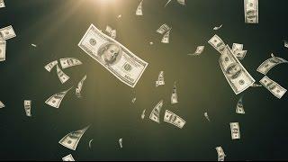 Millionnaire Mindset Subliminal Affirmations for Wealth & Abundance - Alpha (10hz) Binaural Beats