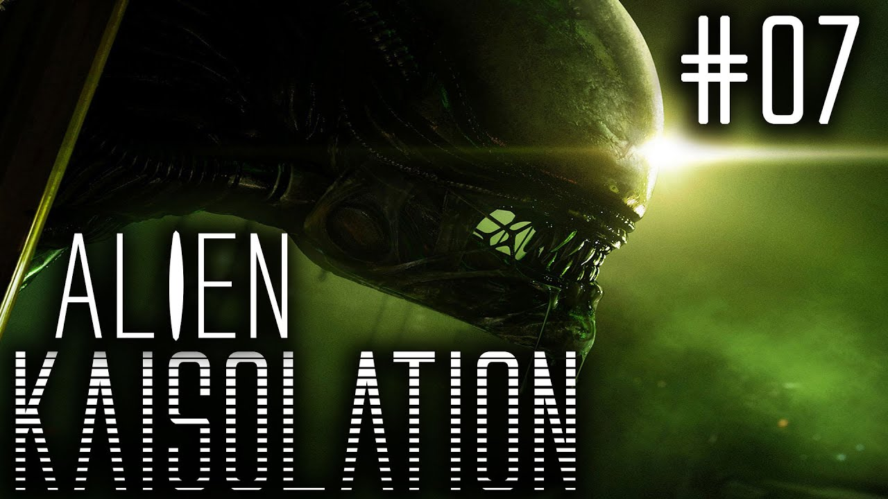 Alien: Kaisolation – Part 07: 50 Tode
