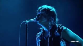 The Strokes - Ask Me Anything @ Live Governors Ball 2016 (HD)