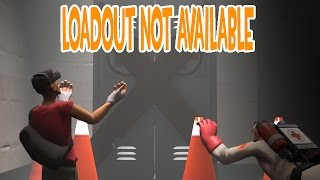 Loadout Launch Goes Into Matchmaking Hell