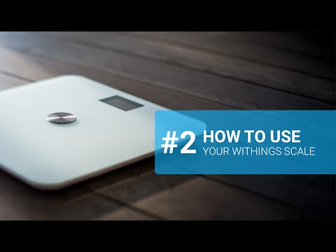 Withings WS-50 WLAN (Android, iOS)