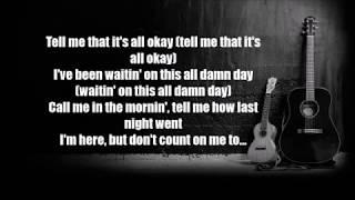 Post Malone - Stay (Official Lyrics)