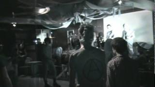 Demencia I´d Rather be sleeping (D.R.I.Cover)-Unión Antifascista II 2010