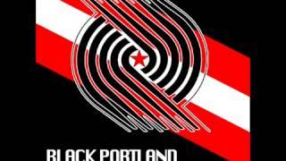 Black Portland - Movin
