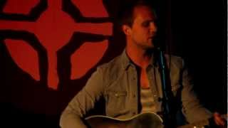 Andrew Ripp - Rescue Me (Live @ The Union) 5/18/2012