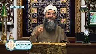 Mevlîd-i Şerîf Kıraati ve Kasîde-i Bürde 7 Kasım 2019