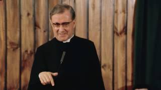 San Josemaría e la sua ordinazione sacerdotale