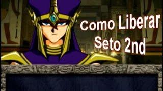 Yu-Gi-Oh! Forbidden Memories | Como Liberar O Seto 2