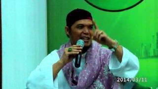 Ceramah Agama Dengan Judul  ISLAM Itu Indah