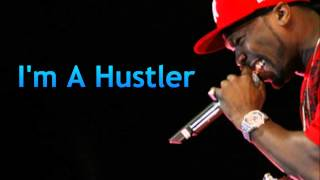 50 Cent - I'm A Hustler (HD) *VERY RARE*